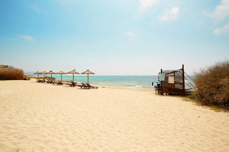 Fußboden Günstig Urlaub ~ Hostal es pi playa mitjorn formentera balearen urlaub